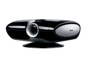 InFocus IN72 DLP Home Theater Projector