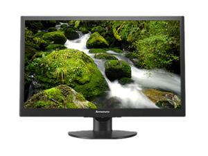 "lenovo LS2323 Black 23"" 5ms Widescreen LED Backlight LCD Monitor"