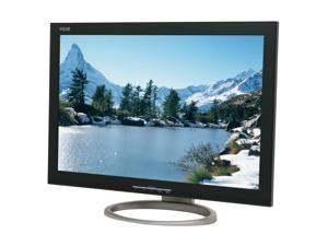 """KDS K-2626mdhwb Black 26"""" 5ms Widescreen LCD Monitor Built-in Speakers"""