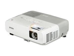 EPSON PowerLite 825+ 3LCD Projector