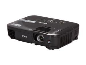 EPSON EX5210 3LCD Multimedia Projector