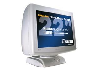"iiyama HM204DT Beige 22"" CRT Monitor"