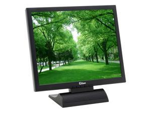"AOpen F90JS Black 19"" 16ms LCD Monitor Built-in Speakers"