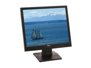 """AOpen F90ES Black 19"""" 12ms LCD Monitor Built-in Speakers"""