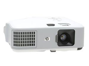 HP VP6310 DLP Projector Recertified