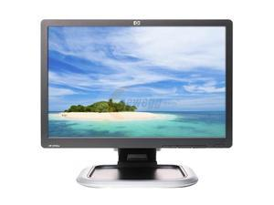 "HP L1945w Black 19"" 5ms Widescreen LCD Monitor"