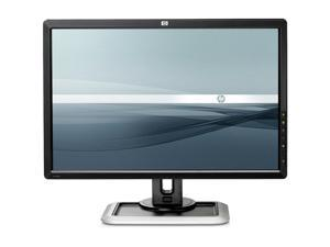 "HP LP2480zx Black-Silver 24"" 6ms(GtoG) Widescreen Professional Display w/ Engine"