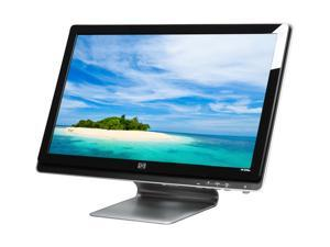 "HP 2159m Black 21.5"" 5ms, 3ms(GTG) Full 1080P Widescreen LCD w/ Speakers"