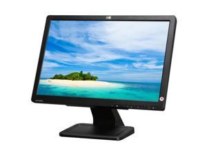 "HP Smartbuy LE1901w (NK570A8#ABA) Black 19"" 5ms Widescreen LCD Monitor"