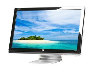 "HP 2509m Black 25"" 3ms(GTG) Widescreen Full HD 1080p LCD Monitor Built-in Speakers"