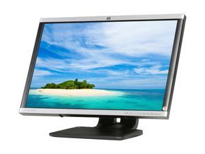 "HP LA2205wg Silver / Black 22"" 5ms Widescreen LCD Monitor with USB hub"