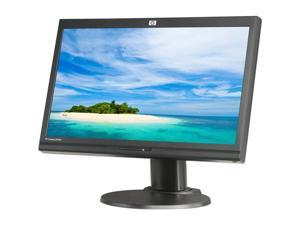 "HP L2105tm (EM891A8#ABA) Black 21.5"" USB LCD Monitor Built-in Speakers"