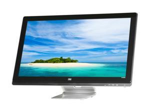 "HP 2710m Black 27"" 2.5ms(GTG) Widescreen Full HD LCD Monitor"
