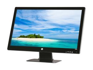 "HP 2711x Black 27"" Full HD  LED BackLight LCD Monitor Slim Design"