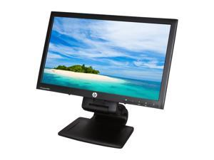"HP LA2006x Black 20"" 5ms Widescreen LCD Monitor"