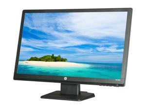 """HP A6B85A8#ABA LV2311 (A6B85A8#ABA) Black 23"""" 5ms Widescreen LED Backlight LED-Backlit LCD Monitor"""