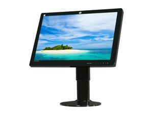 "HP Compaq L240w Black 24"" 5ms Widescreen LCD Monitor"