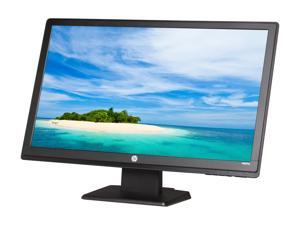 "HP W2371D W2371d (B3A19AA#ABA) Black 23"" 5ms Widescreen LED Backlight LED Monitor 1 year warranty"