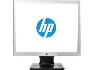 "HP Black 19"" 5ms LED Backlight LCD Monitor Built-in Speakers"