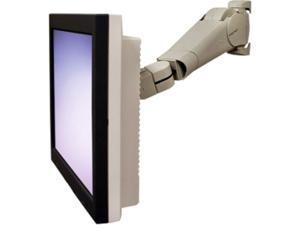 ERGOTRON 45-007-099 400 Series Wall Mount LCD Arm