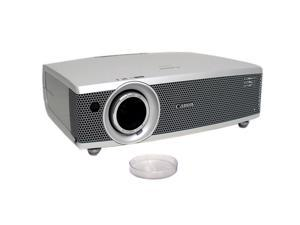 Canon LV-S3 800 x 600 1250 ANSI Lumens LCD Projector