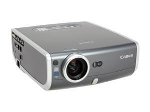 Canon REALiS SX6 LCD Projector