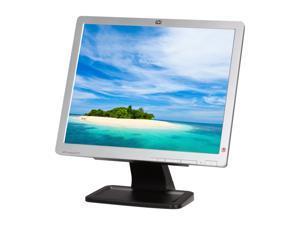 "HP Compaq LE1711 17"" LCD Monitor - 1280x1024, 1000:1 Native, 5ms, 60Hz, VGA"