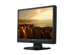 "ENVISION G416 Black 24"" 5ms Widescreen LCD Monitor"