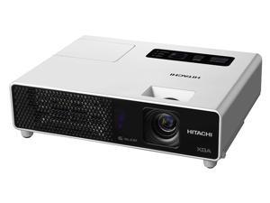 HITACHI CPX3 1280 x 800 2,000 ANSI Lumens LCD Projector