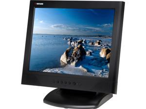 "TATUNG VT5W7X Black 15"" Dual serial/USB Touchscreen Monitor Built-in Speakers"