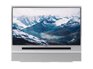 "RCA HD50LPW165 50"" DLP Technology HDTV w/ DCR & Integrated ATSC Tuner, Digital Cable Ready"