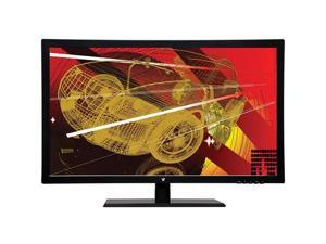 "V7 LED236W3-8N Black 23.6"" 5ms Widescreen LED Backlight LCD Monitor"