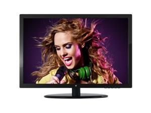 "V7 D185W1-8N 18.5"" LED LCD Monitor - 5 ms"
