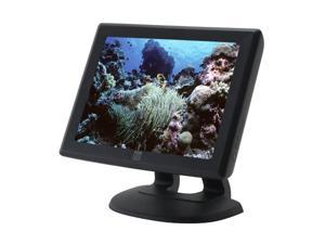 "ELO TOUCHSYSTEMS 1215L (E432532) Dark Gray 12.1"" Dual serial/USB AccuTouch Touchscreen LCD Monitor"