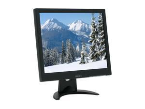 """3G Technology GM-171B Black 17"""" 16ms LCD Monitor"""