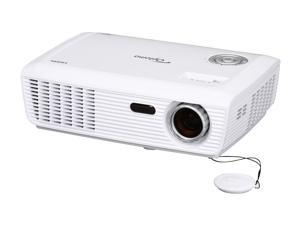 Optoma HD66 DLP 3D Ready Home Theater Projector