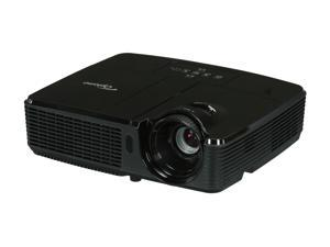 Optoma TS551 DLP Projector