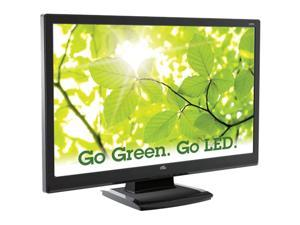 "CTL MTLP2701 Black 27"" 2ms Widescreen LED Backlight LCD Monitor Built-in Speakers"