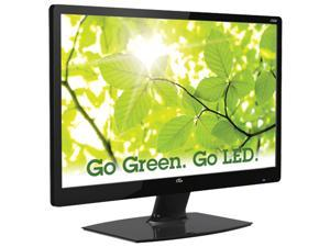 "CTL LP2361 Black 24"" 2ms HDMI Widescreen LED Backlight LCD Monitor"