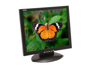 "X2GEN MG19MY Black 19"" 12ms LCD Monitor Built-in Speakers"