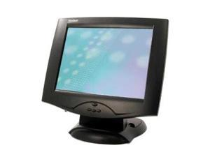 "3M 11-81375-225 Black 15"" USB Capacitive Touchscreen Monitor"
