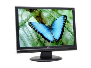"""Niko NIKO-2206 Black 22"""" 5ms Widescreen LCD Monitor Built-in Speakers"""