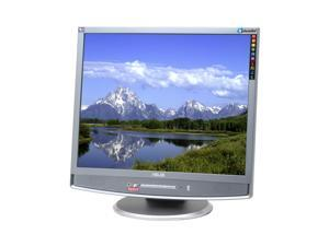 "ASUS MB19SE Silver 19"" 5ms LCD Monitor Built-in Speakers"