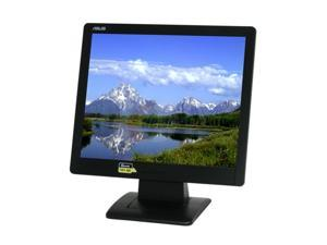 "ASUS MM17DG-B Black 17"" 8ms  LCD Monitor"