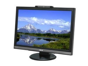 "ASUS MK221H Black 22"" 2ms(GTG) Widescreen LCD Monitor Built-in Speakers"