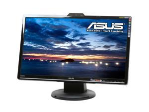 "ASUS VK246H Glossy Black 24"" 2ms(GTG) Widescreen LCD Monitor Built-in Speakers"