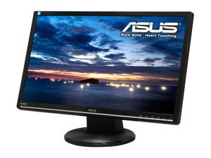 "ASUS VW246H Glossy Black 24"" 2ms(GTG) Widescreen LCD Monitor Built-in Speakers"
