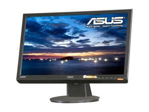 "ASUS VH222H Black 21.5"" 5ms Widescreen 16:9 LCD HDMI Monitor Built in Speakers"