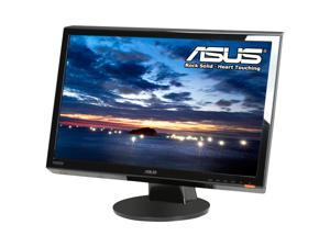 "ASUS VH236H Black 23""  Full HD Widescreen LCD Monitor w/ Speakers"