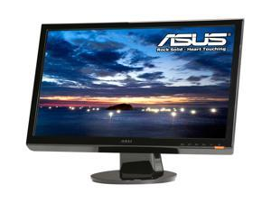 "ASUS VH235T-P Black 23"" 5ms Widescreen Full HD 1080p LCD Monitor Built in Speakers"
